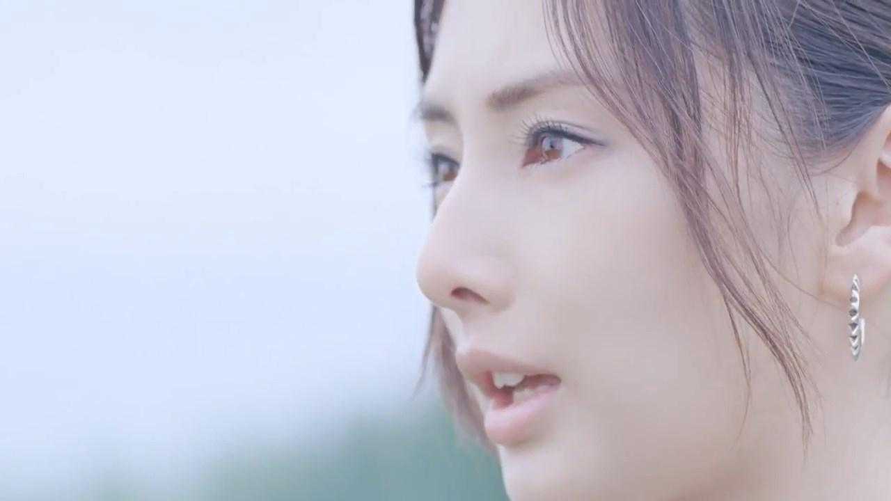 北川景子 シード アイコフレ CM Eye coffret 1 day UV 「Graceな人」篇