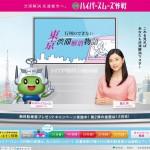 行列のできない東京渋滞解消物語|交通渋滞対策「ハイパースムーズ作戦」|東京都