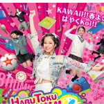 HARUTOKU KAWAii!! キャンペーン  au沖縄セルラー電話(株)