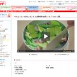 キユーピー3分クッキング マヨ風味炒め用ソース 「ペパー」篇