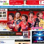 JA全農 世界卓球2014 東京:2014年4月28日(月)~5月5日(日)開催!:テレビ東京