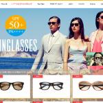 パーフェクトUVサングラス|眼鏡市場(メガネ・めがね)