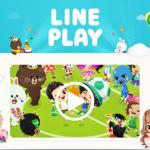 LINE PLAY (ラインプレイ)-LINE友だちと遊ぶ新しい世界へようこそ!-