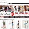ファッション通販SHOPLIST.com 最新アイテム続々登場