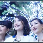 歩くたび世界が変わる東京へ 〜 冬の東京お出かけ新定番 〜 トーキョー☆ブックマーク