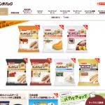 山崎製パン|ランチパックスペシャルサイト(1)