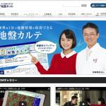 地盤ネット株式会社(1)