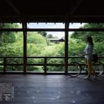 JR東海 そうだ 京都、行こう。 2015年 初夏 広瀬未花