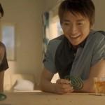 大日本除虫菊 金鳥の渦巻「高いのはなぜでしょう」篇 藤原竜也 瀧内公美