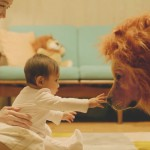 Amazon Prime Commercial Lion (Japan)