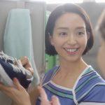 ABCマート HAWKINS フラットライト 松島花