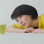キリン 生茶 「波瑠 色」篇