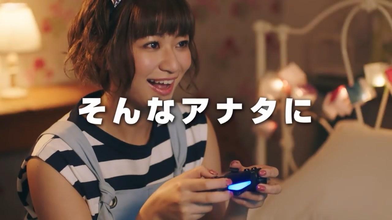 TVCM:「PS4でPSO2-あれこれ-」篇