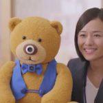 NTT西日本 企業CM「保育の未来 篇」