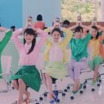 【ローソン】グリーンスムージー「チェアラインダンス」篇