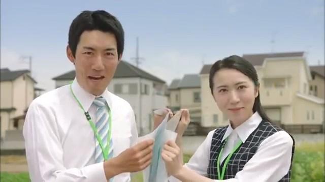 JAバンクサマーキャンペーン「想い」篇 30秒