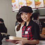 TVCM レッドホットチキン「はっケン!中から辛い」篇 KFC