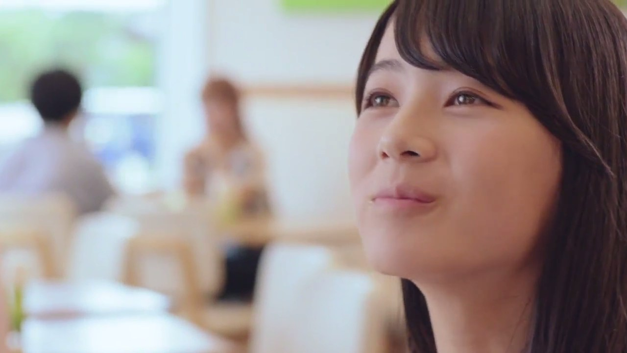 【モスバーガー TVCM】バーベキューモスバーガー 「モスでバーベキュー!」篇