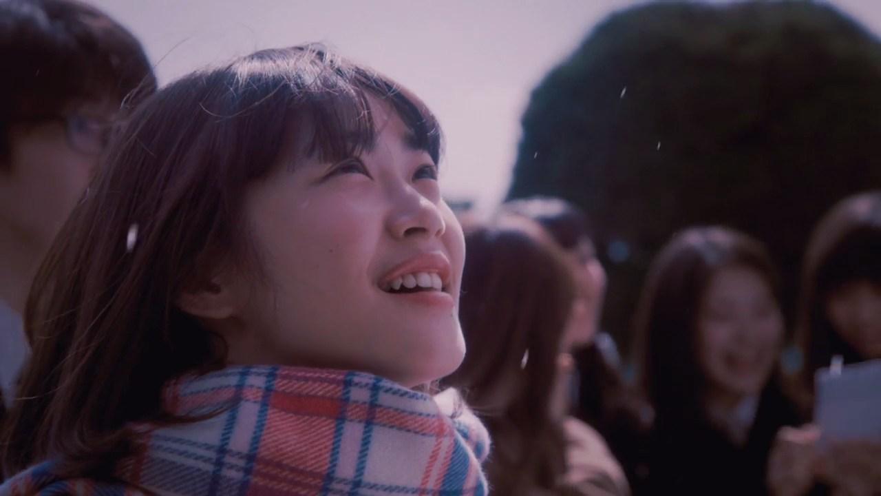コイケヤ「はみ出せ青春」篇 30秒