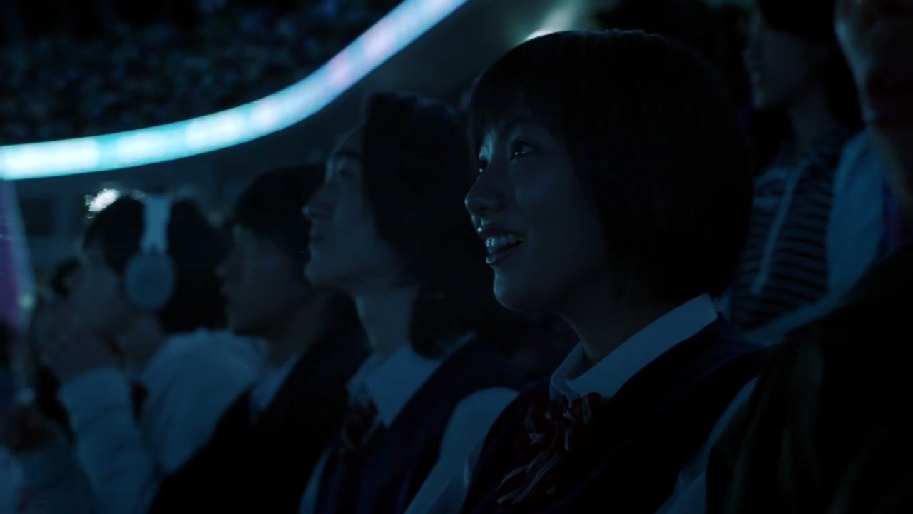 「Style '20 Kirari! 観戦」篇(60秒)矢野優花