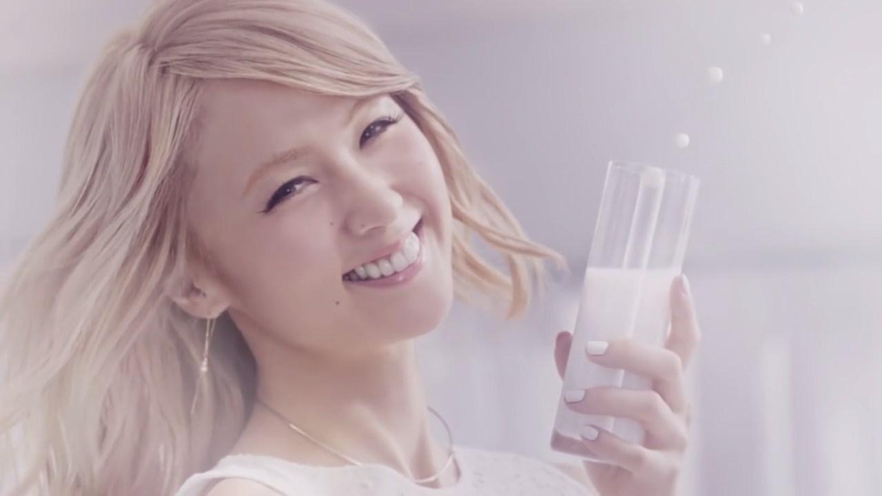 Dream Ami ブルボン おいしいココナッツミルク CM 「ココナッツブレイク」篇