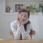 阿久津ゆりえ 絹艶CM「絹艶は食べ心地です」絹艶北海道篇