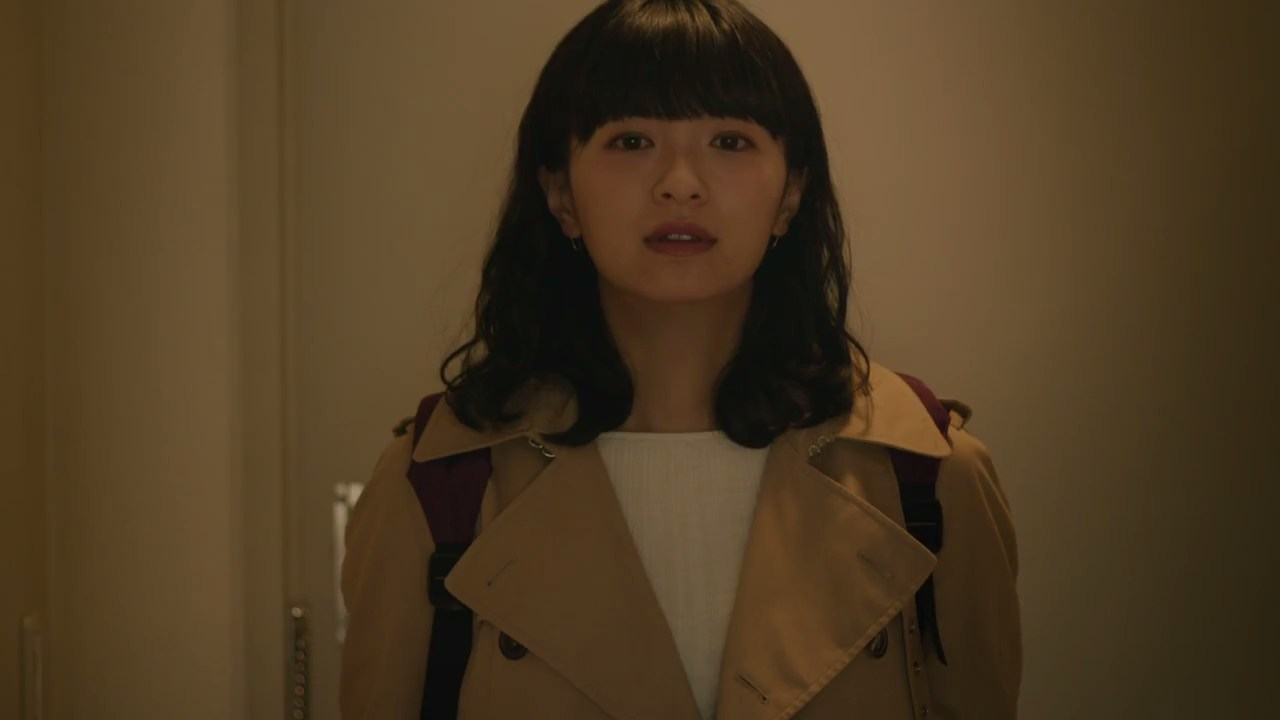 榮倉奈々さん出演 ナロンエース CM「母が来た」篇 30秒