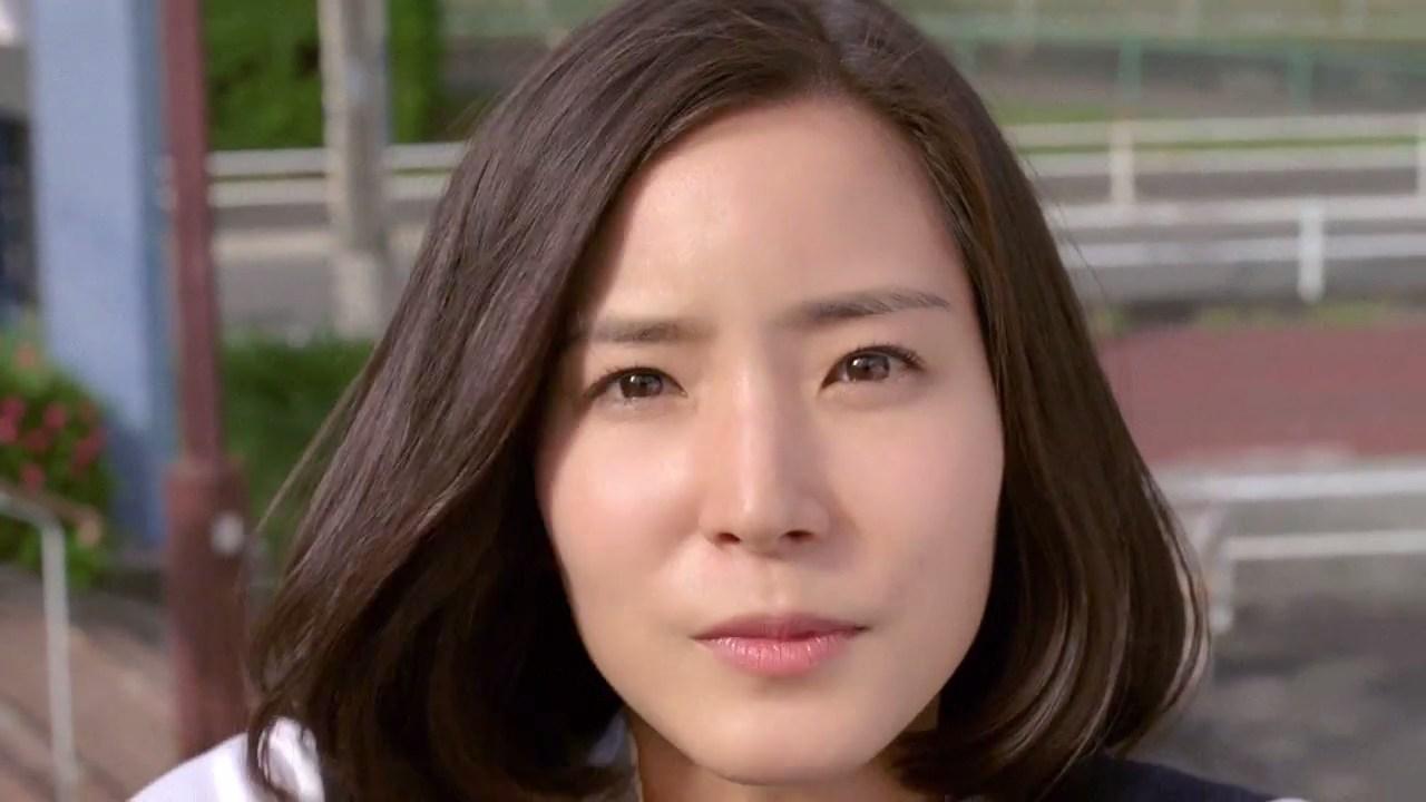 蓮佛美沙子 CM【ローソンストア100】コンビニじゃない。