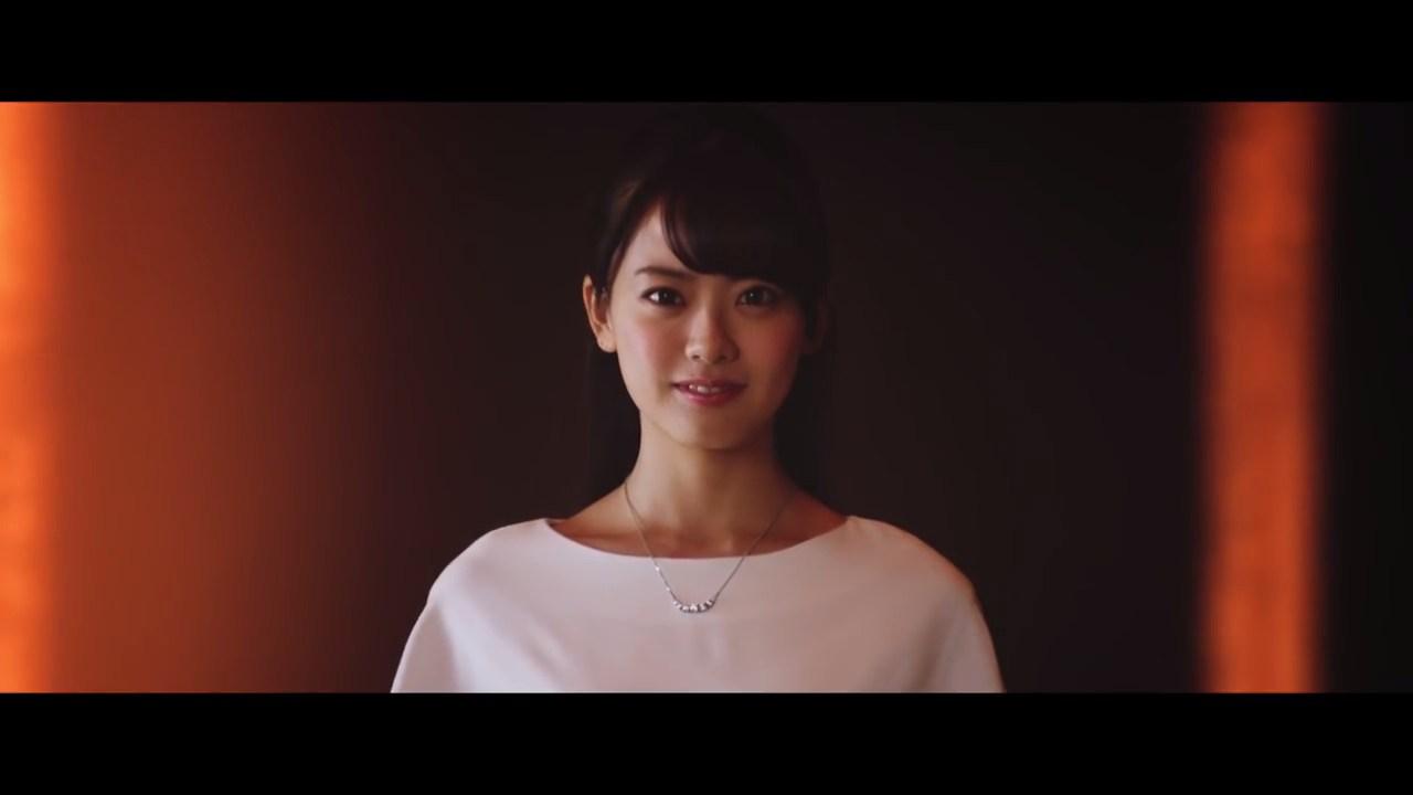 愛知製鋼 「アイチセイコ」篇 佐藤彩香 | CM Watch CM Watch 最新CM・出演者