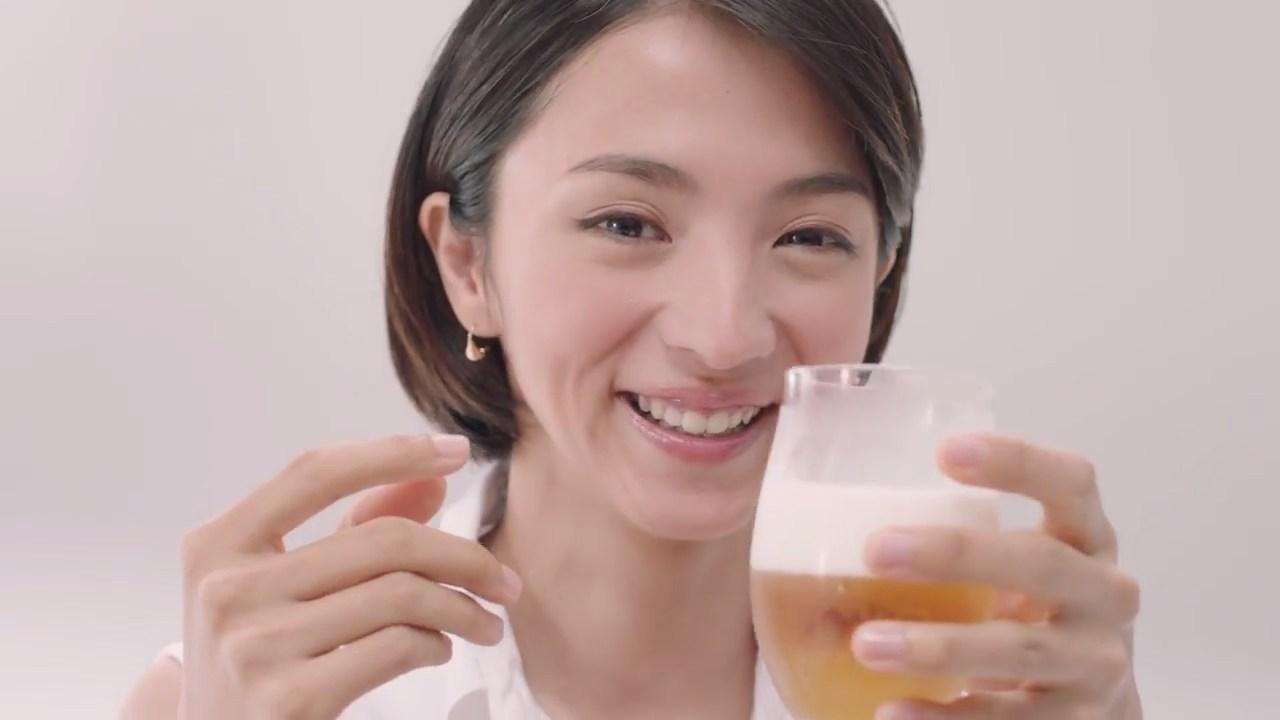 キリンビール 一番搾り 堤真一 満島ひかり 鈴木亮平 石田ゆり子 濱田岳 小池栄子 古田新太