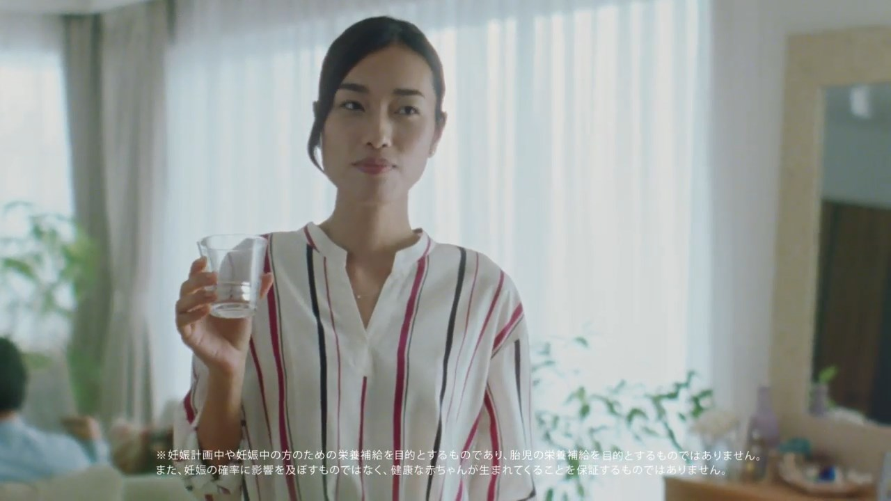 エレビット テレビCM 川瀬南