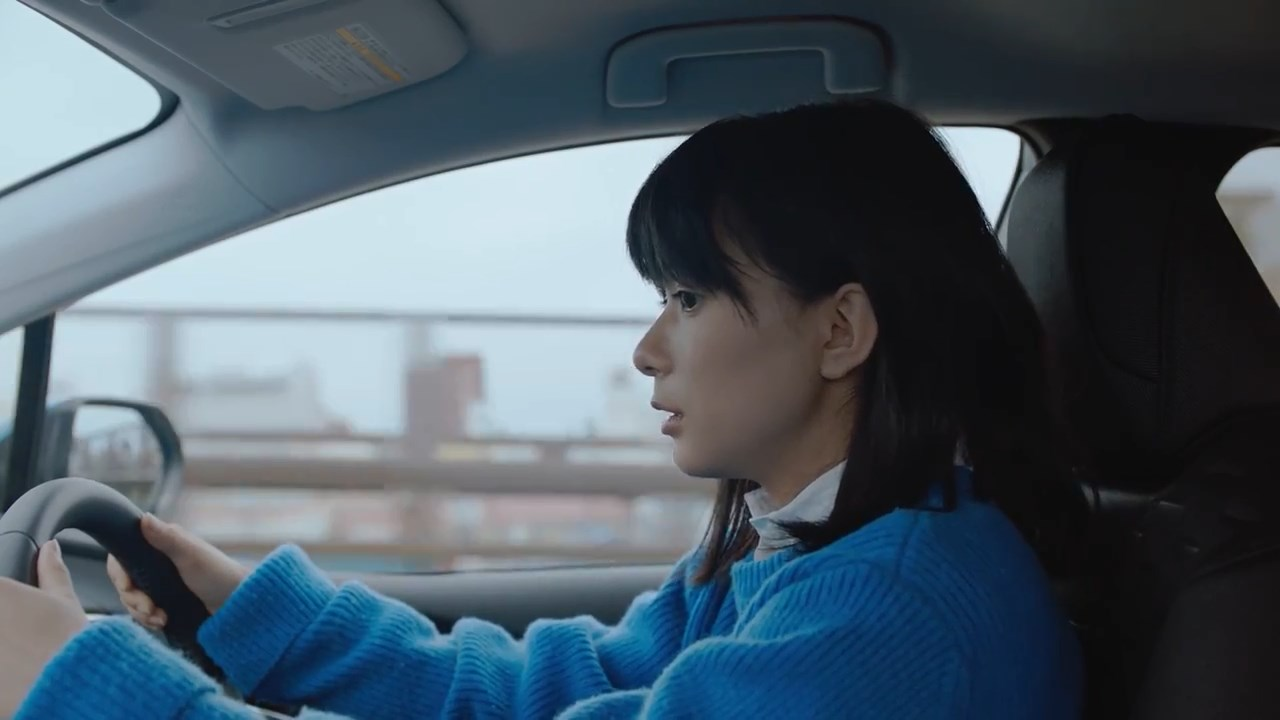 芳根京子 , CM Watch