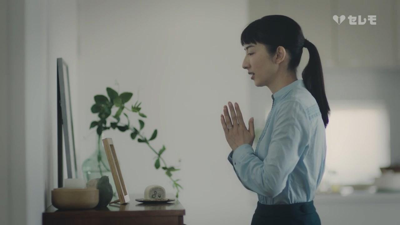 塩田倫 CM「礼をつくす。」