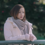BoA 「私このままでいいのかな」 ひとりぼっちのエリカ 篇 沢尻エリカ