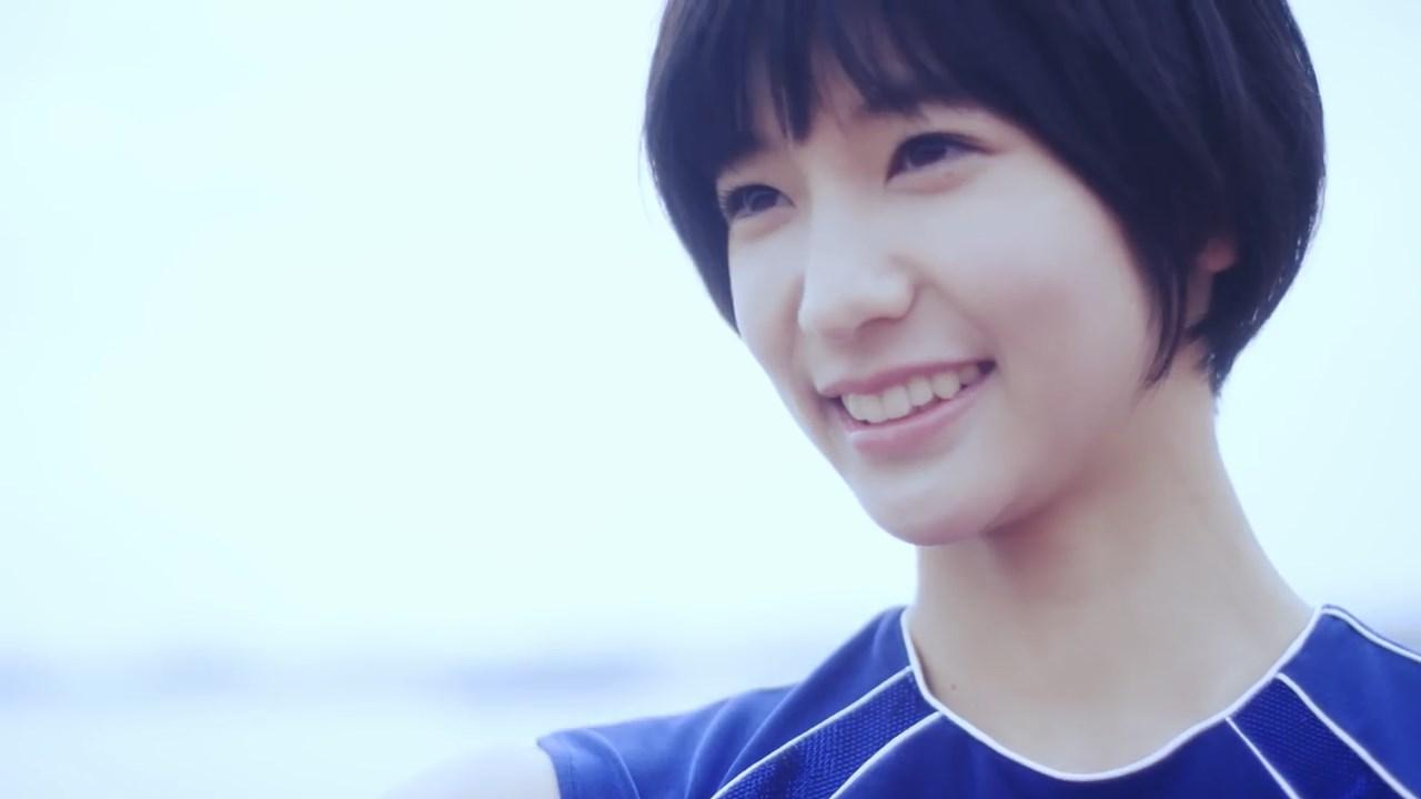 小貫莉奈 ポカリスエット WEBムービー「東京サプライ少女2018 Runners A to Z」 篇
