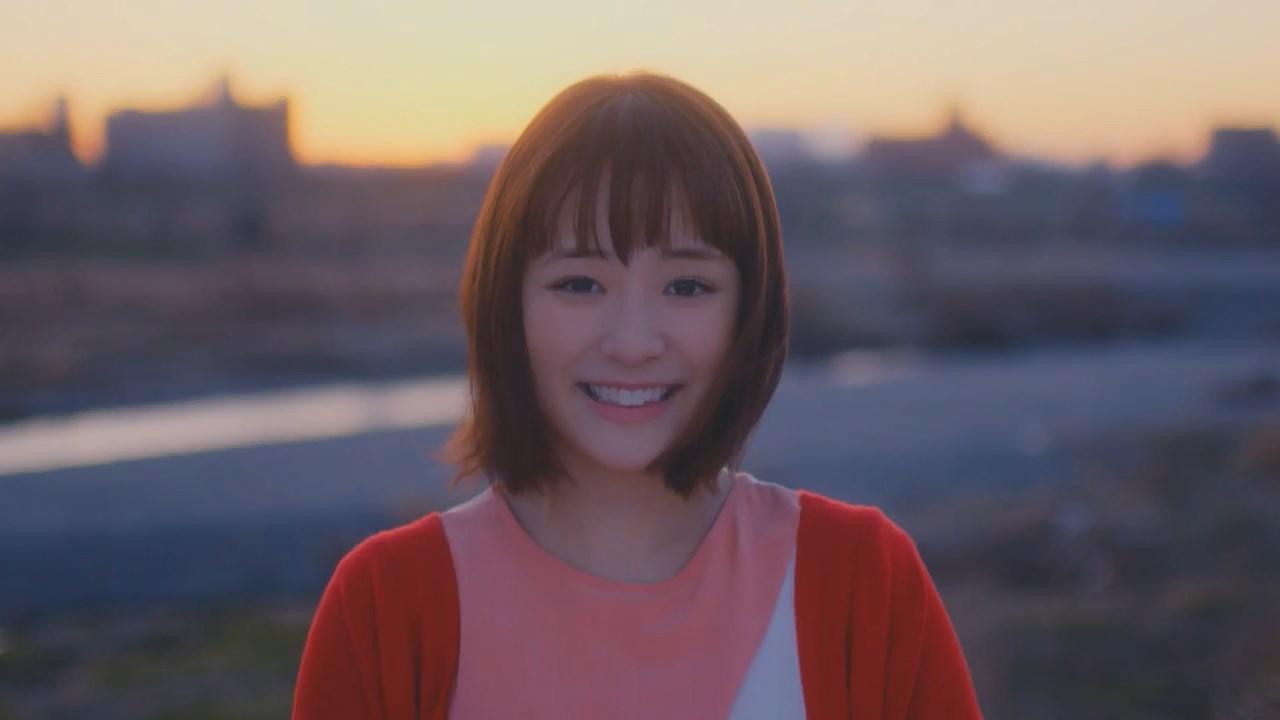 大原櫻子 富士通エフサス 「元気を生みだせ、エフサス篇」