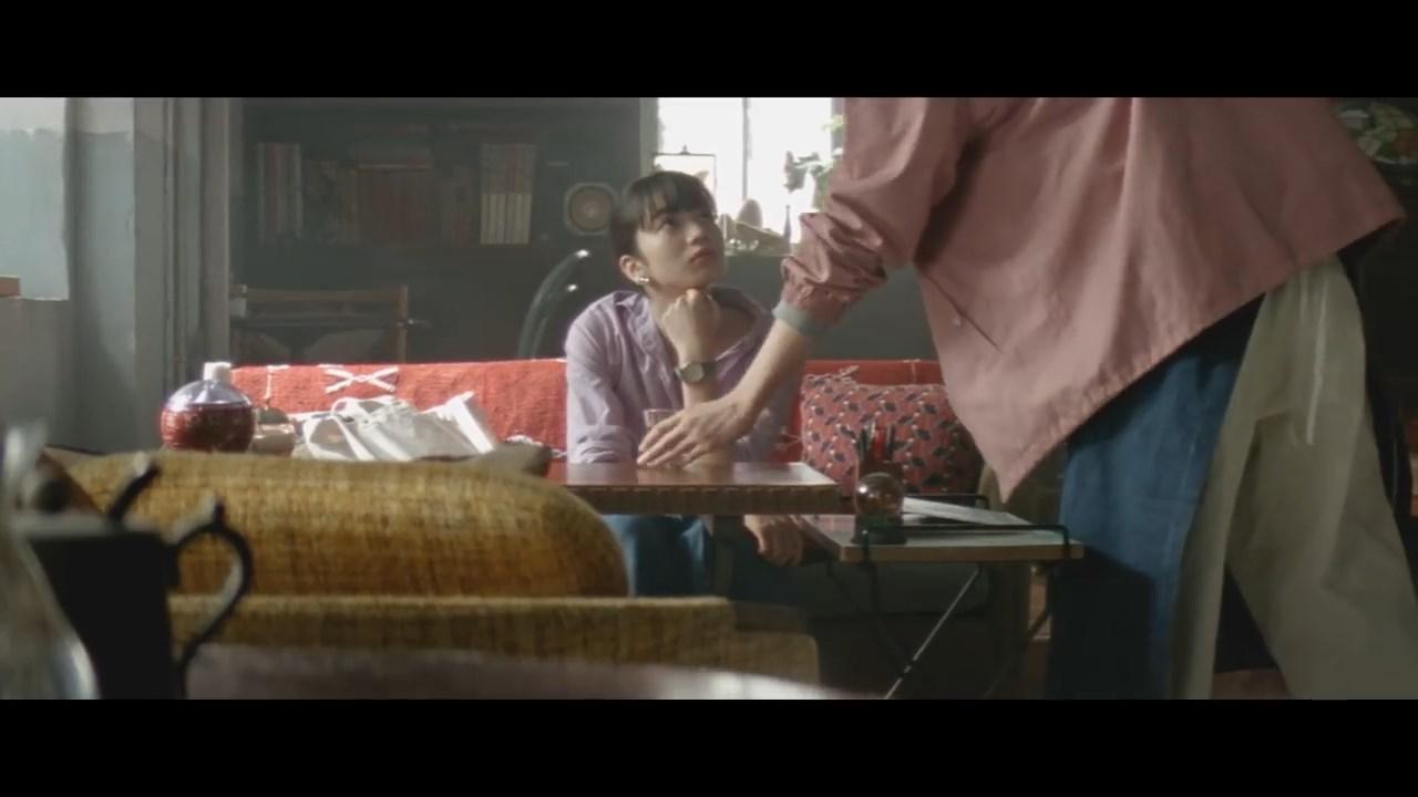 菅田将暉 小松菜奈 niko and ...であうにあうMOVIE 2018「君とノートとコーヒーと」
