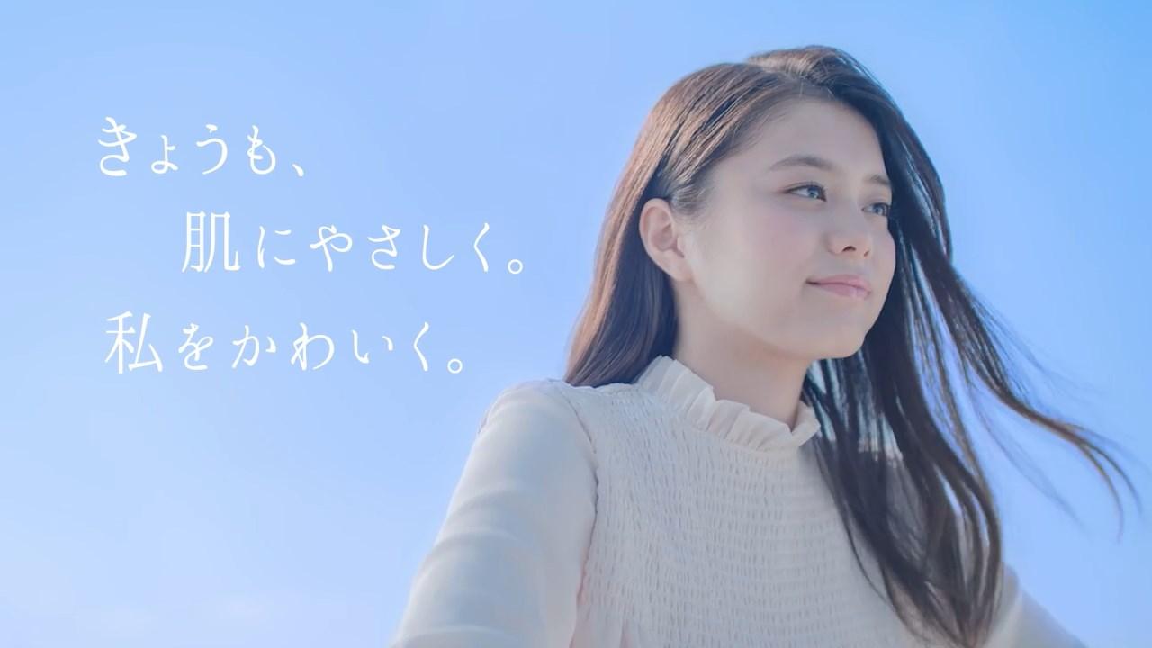 紺野彩夏 胸キュンショートムービー/byアクメディカ 薬用フェイスパウダー