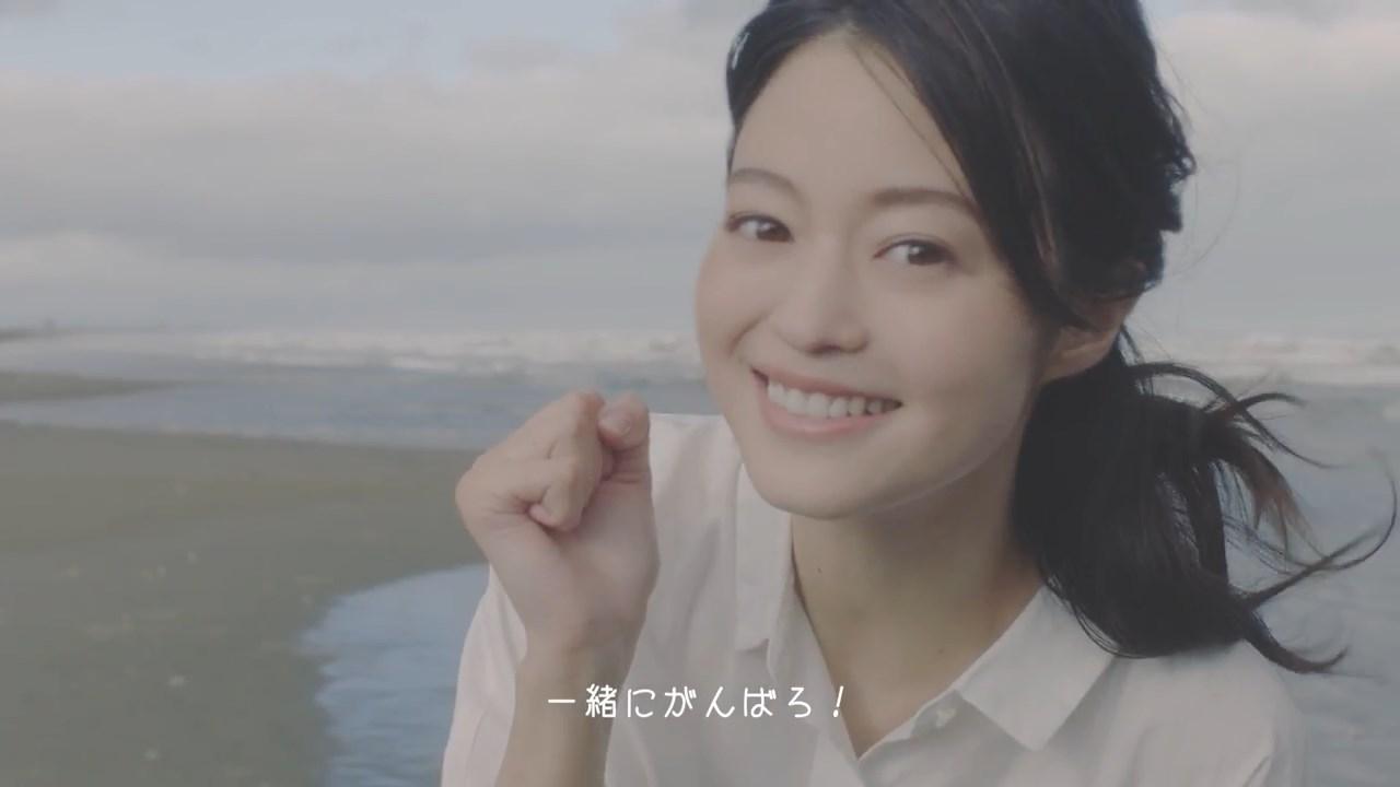 小林涼子 ハタラクティブ CM エール篇