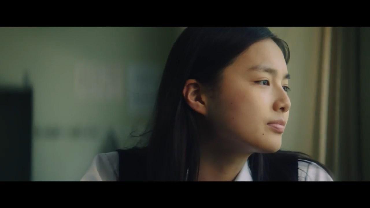 箭内夢菜 東進 全国統一高校生テスト CM
