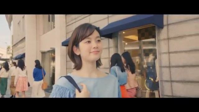 レイクALSA 筧美和子