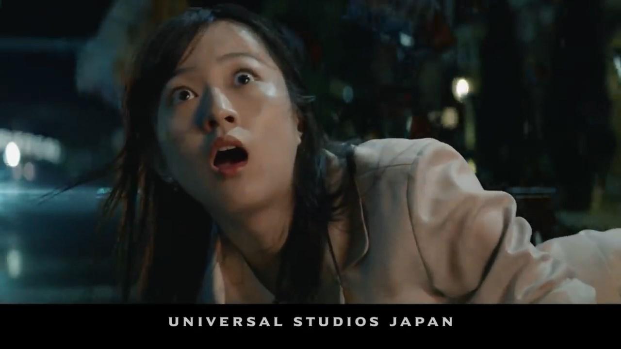 千田絵民 USJ ユニバーサル・スペクタクル・ナイトパレード ~ ベスト・オブ・ハリウッド ~】