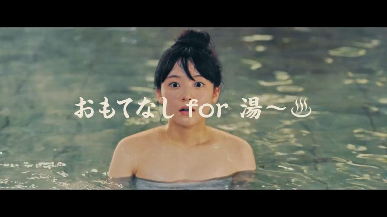 ろるらり 葉渡莉 20周年 CM 風呂桶でオーケストラ!!前代未聞の「桶~ストラ」が開演♪ よろづや観光