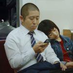 澤部佑 紗都希 DODA TV-CM 「それぞれの転職 #003 澤部佑 篇」
