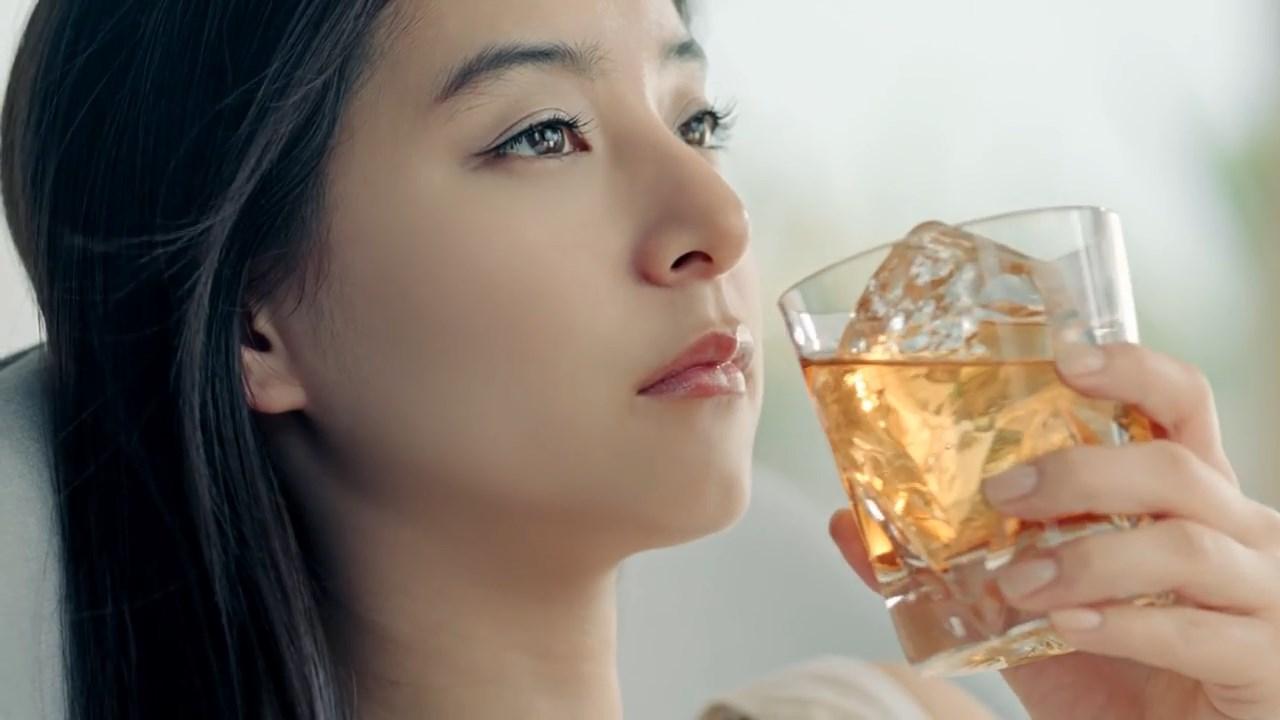 新木優子 CM キリン 午後の紅茶 「あたらしい午後」篇