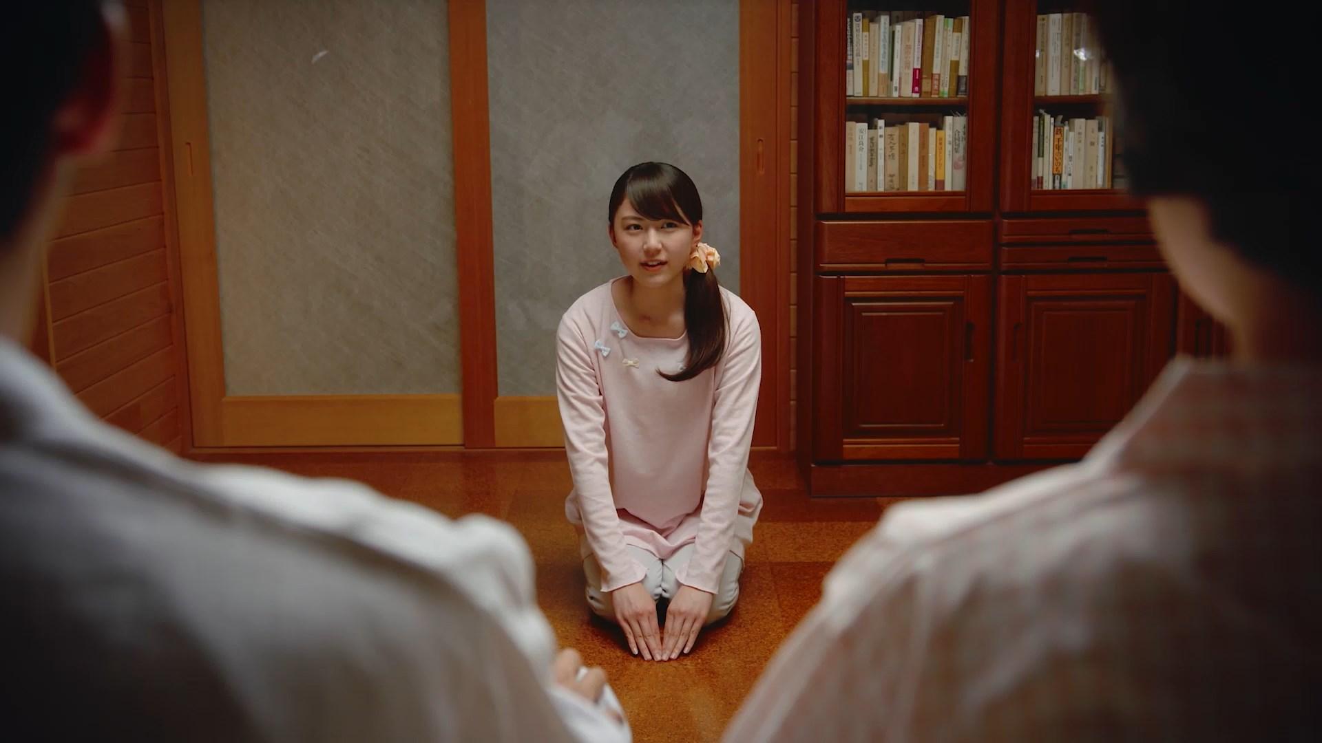 星川遥香 CM 四国中央医療福祉総合学院