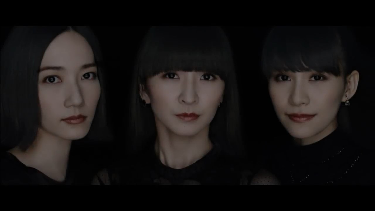 Perfume タリーズ TULLY'S COFFEE「PROFESSIONAL QUALITYは進化する」篇