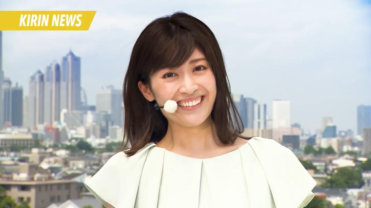 榊原美紅 CM キリンビバレッジ 「夏には紅茶」篇