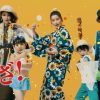 柿木アミナ 瀬畑茉有子 CM イオン 最大級の夏セール ヒマワリフェスティバル