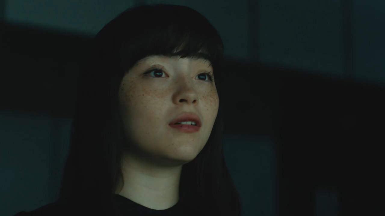 モトーラ世理奈 FUTURE-EXPERIMENT VOL.03 観戦を、革命せよ。TVCM NTTドコモ